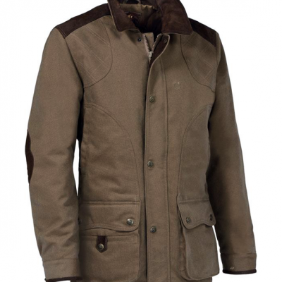 Veste Lancelot Club Interchasse